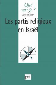 Les partis religieux en Israël