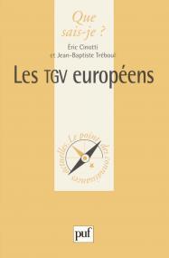 Les TGV européens