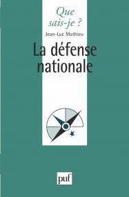 La défense nationale