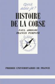 Histoire de la Corse