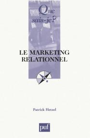 Le marketing relationnel