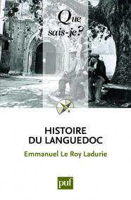 Histoire du Languedoc