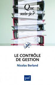 Le contrôle de gestion