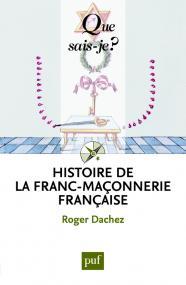 Histoire de la franc-maçonnerie française