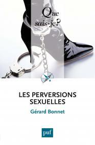 Les perversions sexuelles