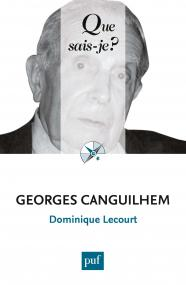 Georges Canguilhem