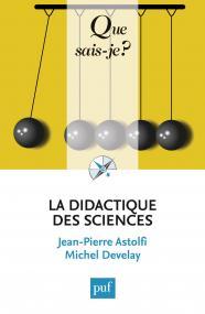 La didactique des sciences