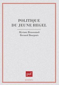 Politique du jeune Hegel