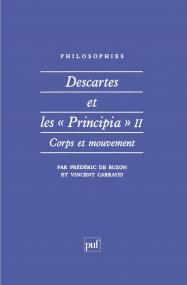 Descartes et les « Principia »