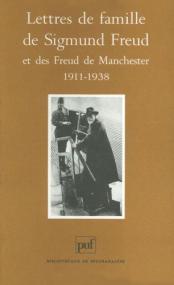 Lettres de famille de Freud et des Freud de Manchester