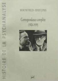 Correspondance complète (1908-1939)