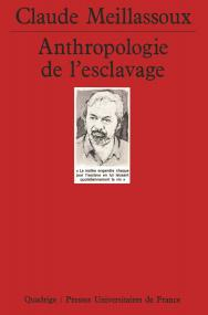 Anthropologie de l'esclavage