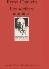 Les sociétés animales