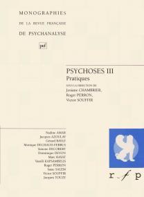 Psychoses III