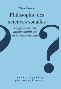 Philosophie des sciences sociales