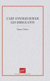 L'art d'interviewer les dirigeants