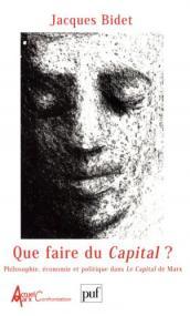Que faire du « Capital » ?