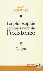 La philosophie comme savoir de l'existence. Existence et inconscient - vol. 2