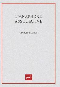L'anaphore associative