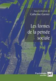 Les formes de la pensée sociale