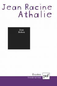 Jean Racine. « Athalie »