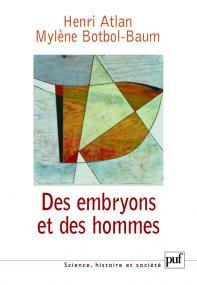 Des embryons et des hommes
