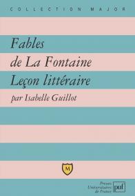 Fables de La Fontaine. Leçon littéraire