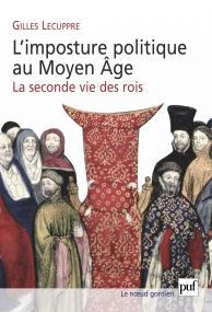 L'imposture politique au Moyen Âge
