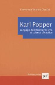 Karl Popper. Langage, falsificationnisme et science objective