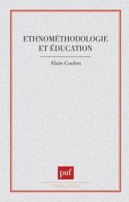 Éthnométhodologie et éducation