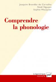Comprendre la phonologie