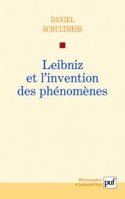 Leibniz et l'invention des phénomènes