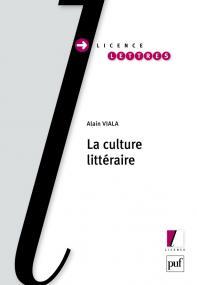 La culture littéraire