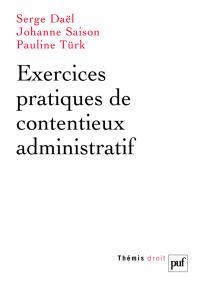 Exercices pratiques de contentieux administratif