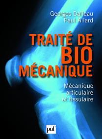 Traité de biomécanique
