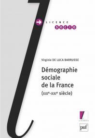 Démographie sociale de la France