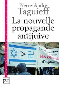 La nouvelle propagande antijuive