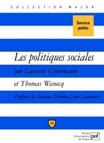 Les politiques sociales