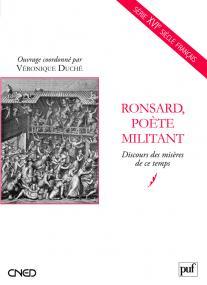 Ronsard, poète militant