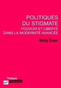 Politiques du stigmate