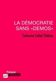 La démocratie sans « demos »
