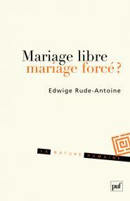 Mariage libre, mariage forcé ?