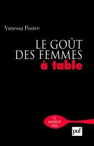 Le goût des femmes à table