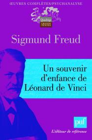 Un souvenir d'enfance de Léonard de Vinci
