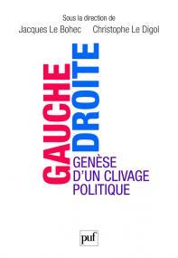 Gauche/Droite. Genèse d'un clivage politique