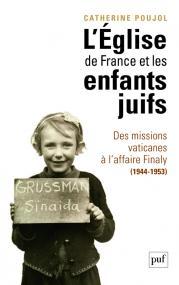 L'Église de France et les enfants juifs