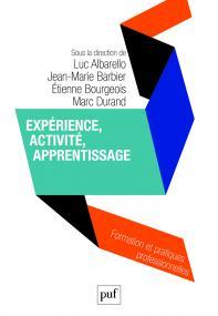 Expérience, activité, apprentissage