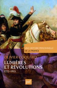 Lumières et révolutions (1715-1815)