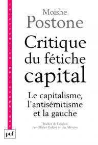 Critique du fétiche capital