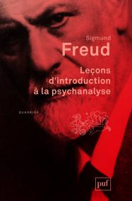 Leçons d'introduction à la psychanalyse